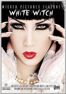 Белая ведьма / White Witch (2013)
