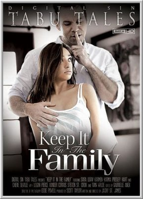 Сохрани это в семье / Keep It In The Family (2014)