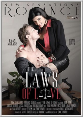 Законы любви / The Laws of Love (2014)