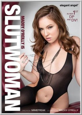 Мэдди О'Райлли Шлюха / Maddy O'Reilly Is Slutwoman (2014)