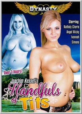 Пригорошни сисек / Handfuls Of Tits (2013)