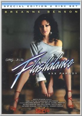 Танец-Вспышка, XXX Пародия / OMG… It's The Flashdance XXX Parody (2012)
