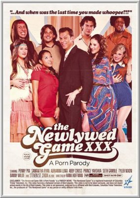 Игры Новобрачных, XXX Пародия / The Newlywed Game XXX: A Porn Parody (2013)