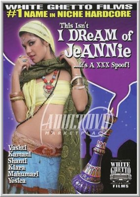 Это Не Мечта О Джинни, Это XXX Пародия! / This Isn't I Dream Of Jeannie ...It's A XXX Spoof! (2014)