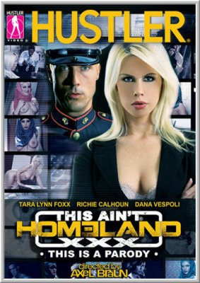 Родина, XXX Пародия / This Ain't Homeland XXX - This Is A Parody (2013)