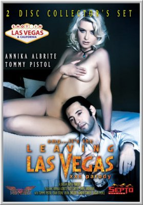 Покидая Лас-Вегас, XXX Пародия / OMG...It's The Leaving Las Vegas XXX Parody (2013)