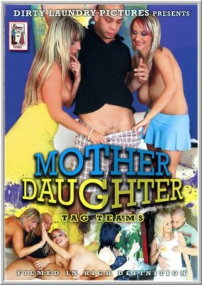 Дочка И Мама Лучшая Команда / Mother Daughter Tag Teams (2014)