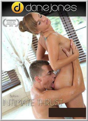 Интимный Удар / Intimate Thrust (2014)