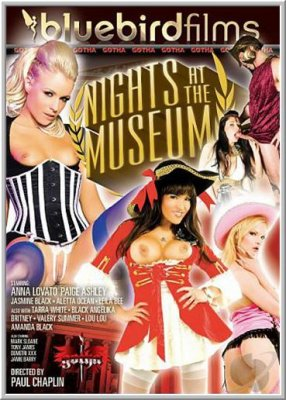 Ночи В Музее / Nights At The Museum (2012)