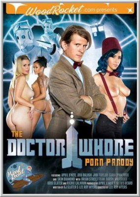 Доктор шлюха Порно Пародия / The Doctor Whore Porn Parody (2014)
