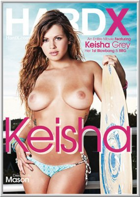 Кейша Грэй / Keisha Grey (2014)