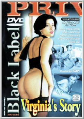 История Вирджинии (С русским переводом) / Private Black Label 11: Virginia's Story (2000)