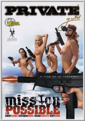Миссия выполнима 1 (С русским переводом) / Private Gold 73: Mission Possible 1 (2005)