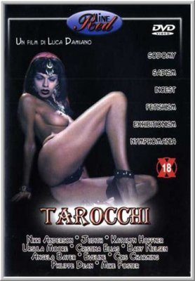 Карты Таро (С русским переводом) / Tarocchi / Magic Perversion (1998)
