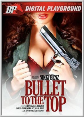 Пуля в топе / Bullet To The Top (2015)