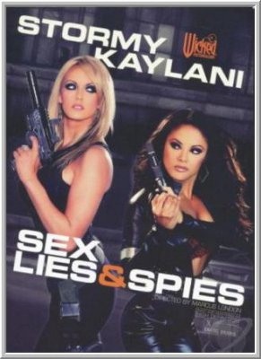 Секс, ложь и шпионы / Sex Lies And Spies (2010)