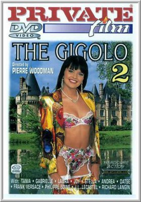 Жиголо 2 / Private Film 28: The Gigolo 2 (2000)