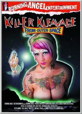 Киллер из открытого космоса / Killer Kleavage From Outer Space (2015)