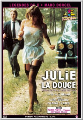 Красотка Жюли / Julie la douce (1982)