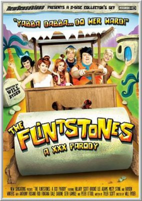 Флинтстоуны: Пародия XXX / The Flintstones: A XXX Parody (2011)