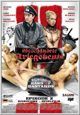 Банда ублюдков 2 / Band of Bastards 2 (2011)