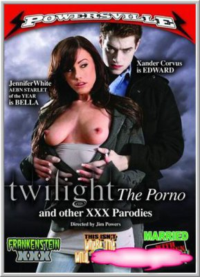 Сумерки. Порно И Другие XXX Пародии / Twilight The Porno And Other XXX Parodies (2011)