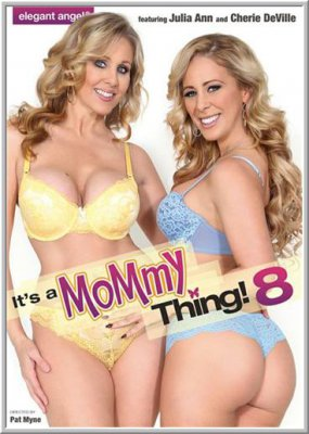 Мамочки - Это Вещь 8 / It's A Mommy Thing 8 (2016)