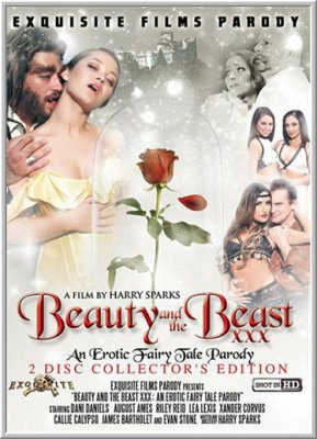 Красавица и Чудовище ХХХ: Эротическая Пародия на Сказку / Beauty And The Beast XXX: An Erotic Fairy Tale Parody (2016)