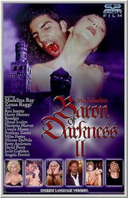 Барон тьмы 2 / The Baron Of Darkness 2 (1998)