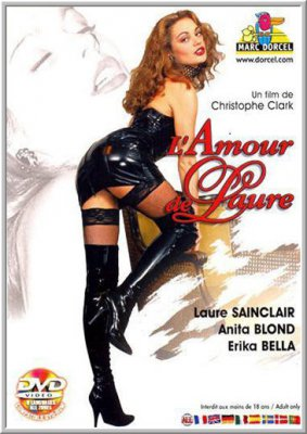Любовь от Лауры / L'amour de Laure / The Loves of Laure / Il Morbido culo di Laura (1997)