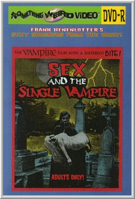 Секс И Один Вампир / Sex And The Single Vampire (1970)