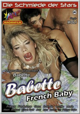 Бабетт – Французская Детка / Babette – French Baby (1992)