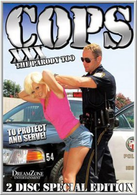 Пародия Полицейских XXX / Cops XXX Parody Too (2010)