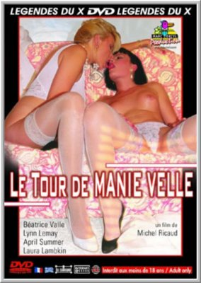 Тур Мани Велл / Le Tour De Manie Velle / Il Ricatto / On the Job (1992)