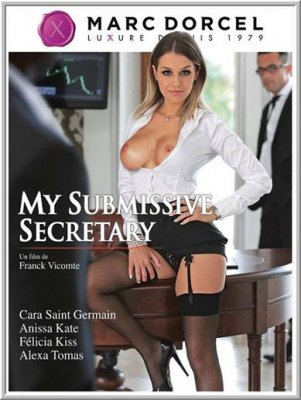 Моя покорная секретарша / My Submissive Secretary (2016)