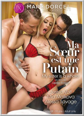 Моя Сестра Шлюха / Ma Soeur Est Une Putain / My Sister Is A Whore (2016)