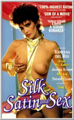 Шелковый атлас и секс / Silk Satin and Sex / Extremes Verlangen junger Hausfrauen (1983)
