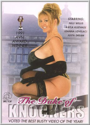 Герцог колоколов / The Duke of Knockers (1992)