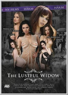 Похотливая Вдова / The Lustful Widow / Les Vices de la Veuve (2016)