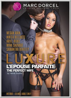 Идеальная Жена / Luxure: Lepouse Parfaite / Luxure: The Perfect Wife (2016)