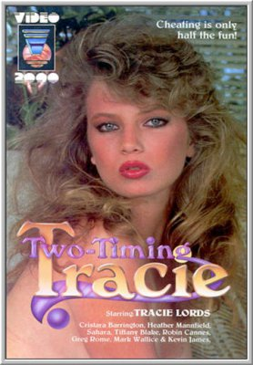 Два отрезка времени Трейси / Two Timing Traci / Two-Timing Tracie (1985)