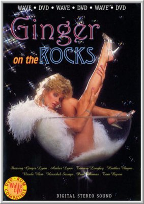 Рыжая На Скалах / Ginger On The Rocks (1985)