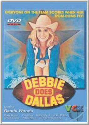 Дебби едет в Даллас / Debbie Does Dallas (1978)