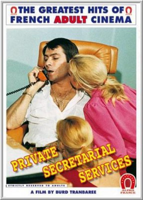 Частные Услуги Cекретарши / Private Secretarial Services (1980)