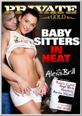 Разгорячённые Нянечки / Private Gold 178: Babysitters in Heat (2014)