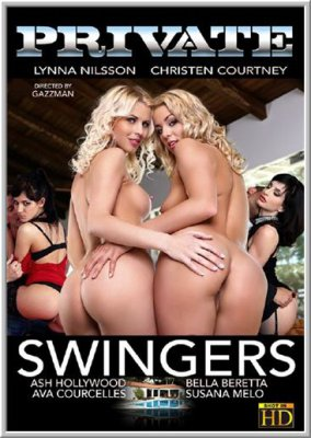 Свингеры / Private Specials 111: Swingers (2015)