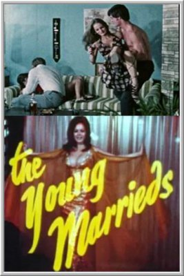 Молодожёны / The Young Marrieds (1972)