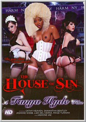 Дом греха / The House Of Sin (2013)