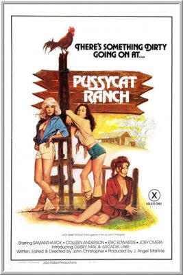 Ранчо Кошечек / Pussycat Ranch (1978)