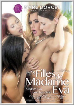 Мадам Ева и ее Подружки / Les Filles De Madame Eva / Madam Eva And Her Girls (2017)